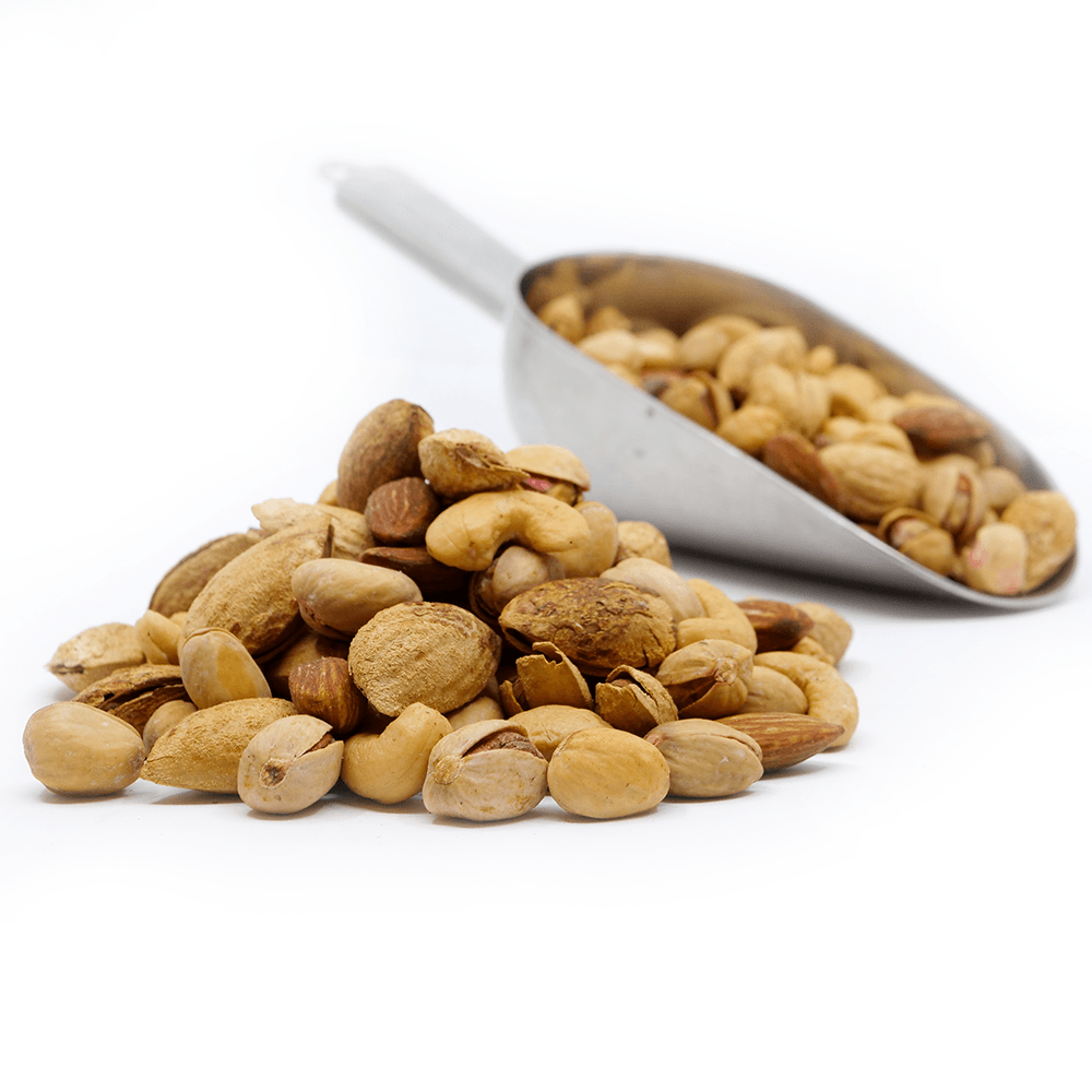 Buy MIXED NUTS (SMALL) - NON ROASTED | Online Shopping