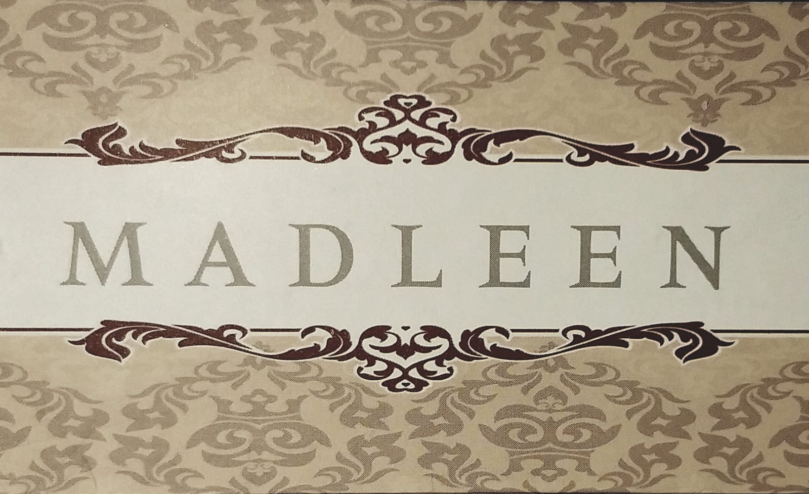 Madleen Shoes