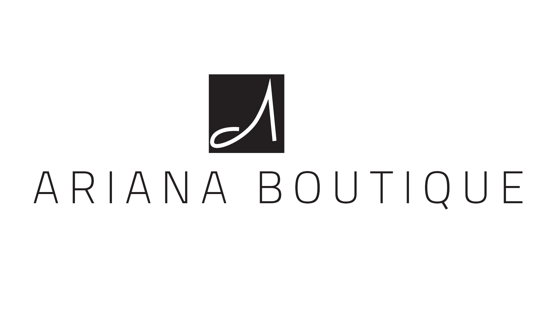 Ariana Boutique