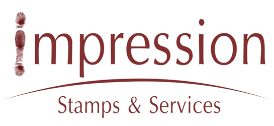 Impression Stamps and Services