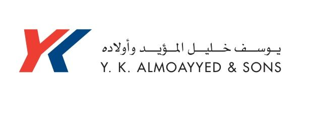 YK ALMOAYYED AND SONS