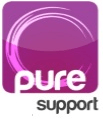 Pure Support Electronics W.L.L.