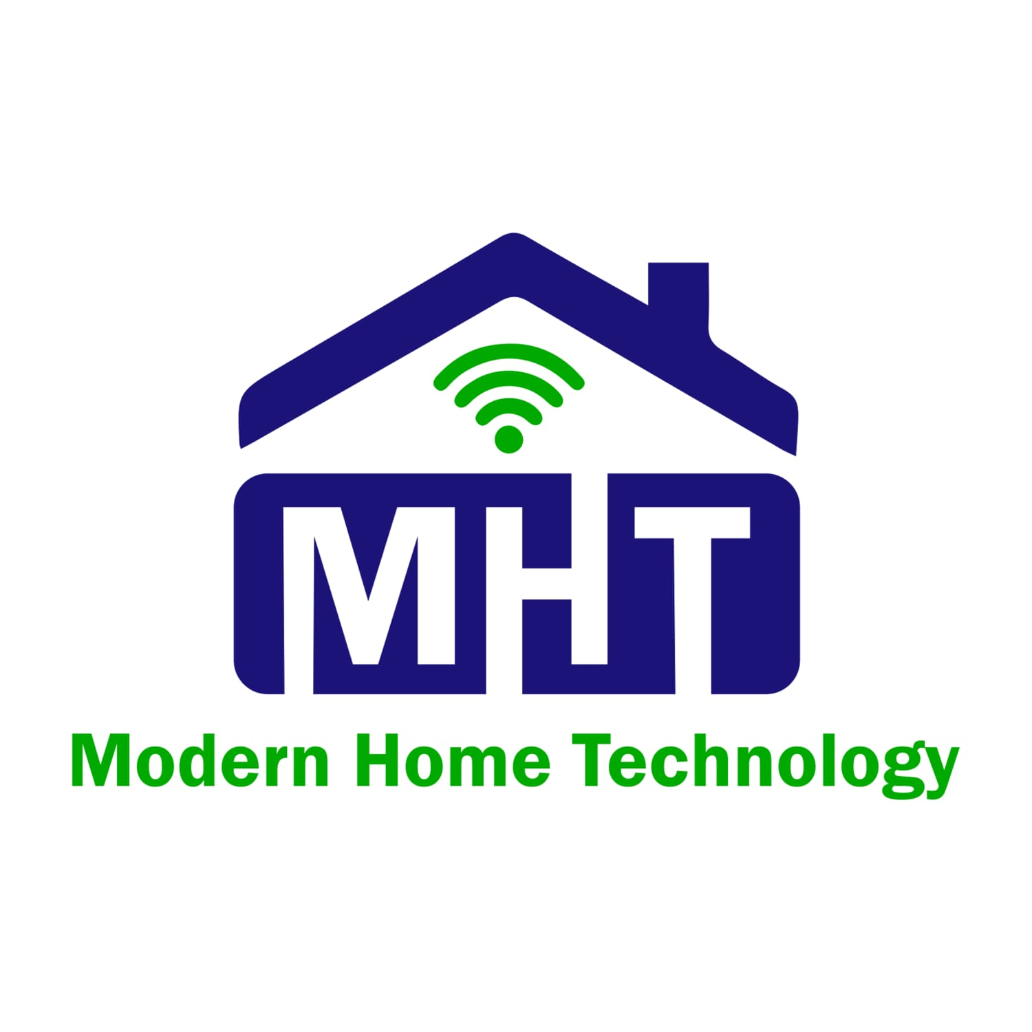 Modern Home Technology