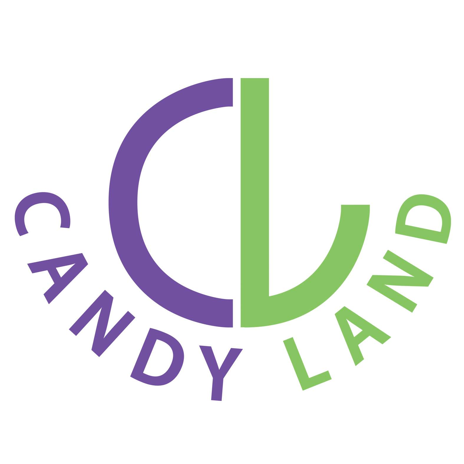 Candy Land Sweets