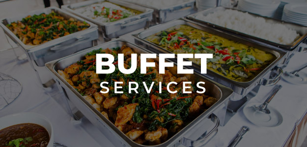 Buffet Services in Bahrain