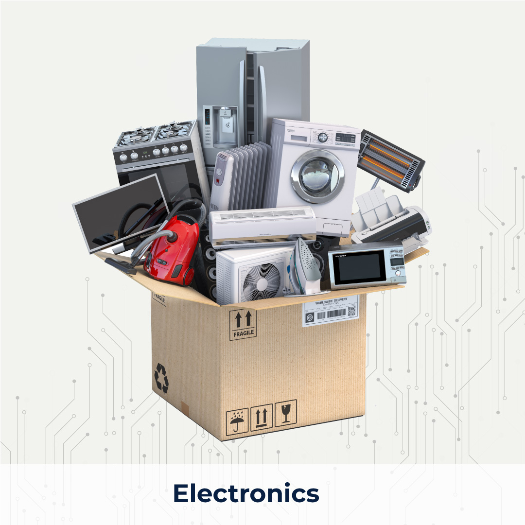 electronics online shopping site