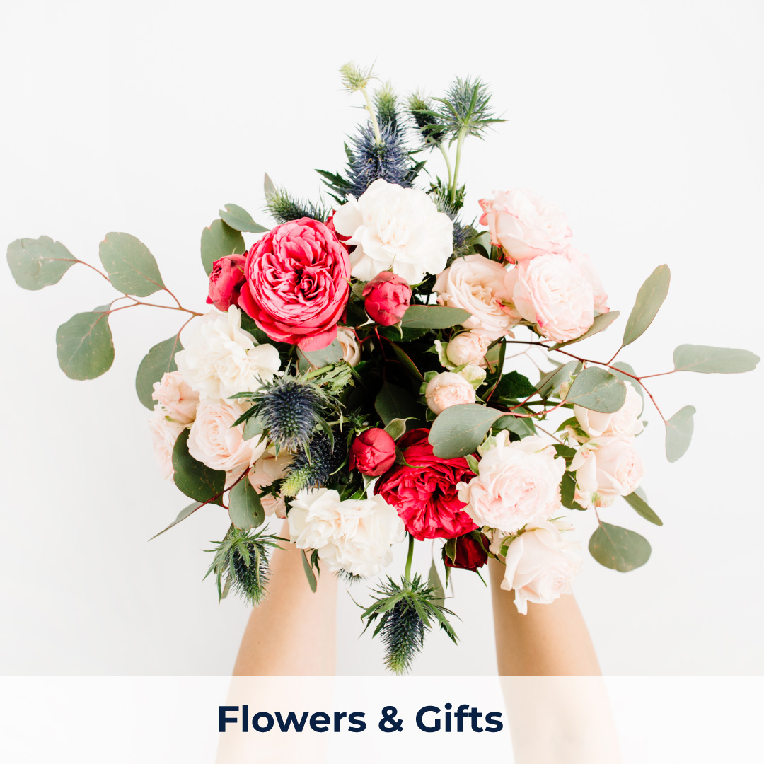 Online Flowers & Gifts Delivery