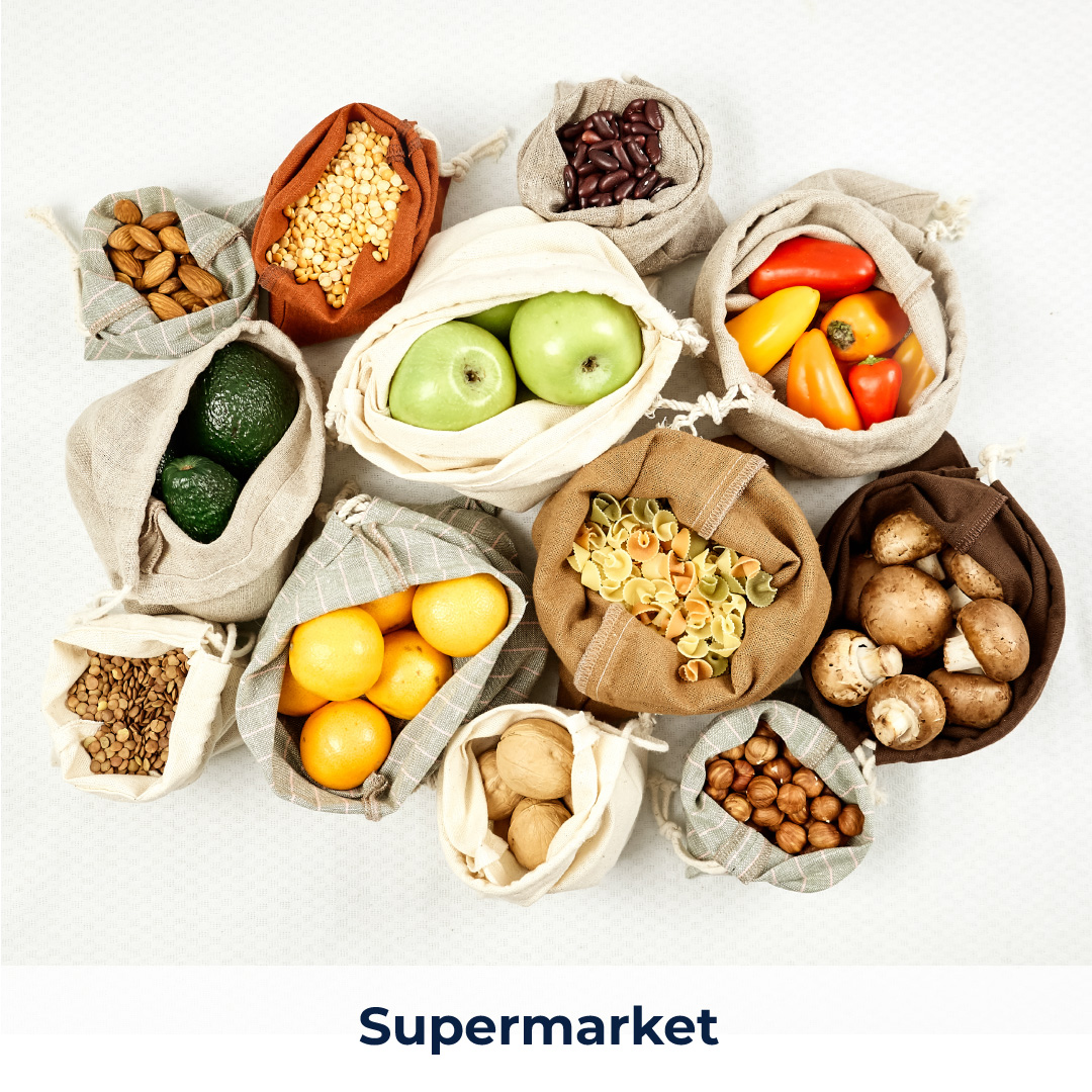 online supermarket in Bahrain