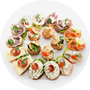 Buy Finger Food Online at best price