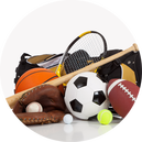 Shop for Sports Equipment Online at low prices