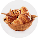 Buy Croissant & Cake Online at best price