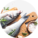 Buy Meat, Poultry, Seafood Online at best price