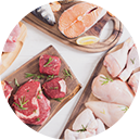 Shop for Fresh Meat, Poultry, Seafood Online