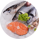 Shop for Frozen Meat, Poultry, Seafood Online