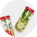 Flavored Water Bottle Online Shopping at best price