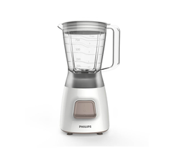 Philips Blender 350W 1Ltr Jar + Mill - HR2056/01