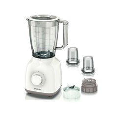 Philips Blender 400 Wt 1.5 Ltr 5 Star Blade - HR2114/05