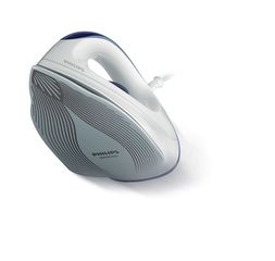 PHILIPS DRY IRON 1200W 1.8M CORD-GC160/07