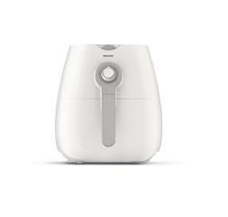 Philips Air Fryer Beige Manual 800G 1425Watts - HD9216