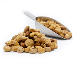 Mixed Nuts (Small) - Non Roasted