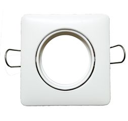 Spot Light  - BA124SQ-1WH