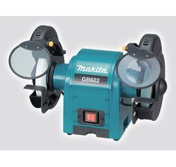 "Makita Bench Grinder 6"" (150 Mm) 250W"