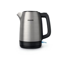 PHILPS KETTLE 1.7 LTR STANLESS STEAL 2200 WATTS - HD9350/92