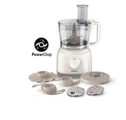 Phlips Food Processor 650 Watts - HR7627