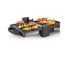 BOSCH CONTACT GRILL -TFB3302GB
