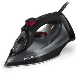 PHILIPS STEAM IRON BLACK 2400 W 320 ML - GC2998/86