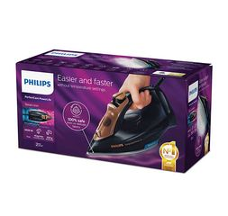 PHILIPS STEAM IRON WITHOUT TEMP 2600 W - GC3929/66