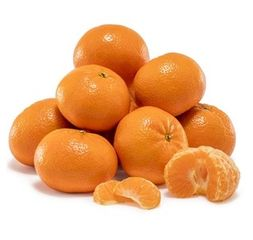 Mandarin Per Kg - South Africa