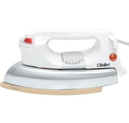 CLIKON ELECTRIC IRON HEAVY 1200W - CK2131