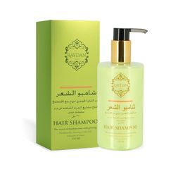 Hair Shampoo 310Ml