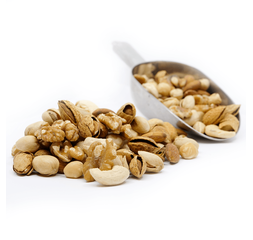 Mixed Nuts Non Roasted - 1Kg