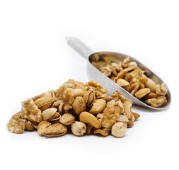 Mixed Nuts Roasted - 1Kg - Large