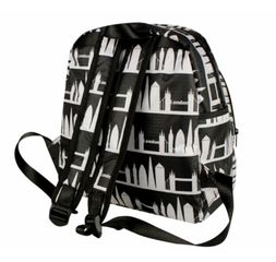 Re-Uz Small Backpack - Skyline