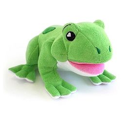 SoapSox William The Frog