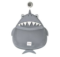 3 Sprouts Bath Storage - Shark