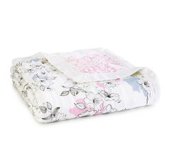Aden and Anais Dream Blanket  - Meadowlark