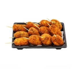 Chicken & Cheese Kofta  -  12pcs