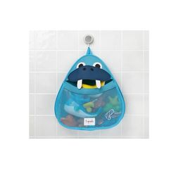3 Sprouts Bath Storage - Walrus