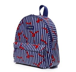 Momymoo - Bebemoo Sophie Children'S Backpack - Nautical