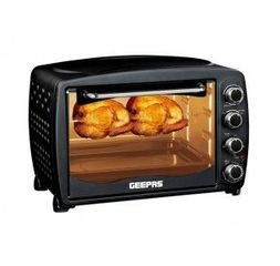 Geepas - Electric Oven With Rotisserie ( 42L ) - GO4450