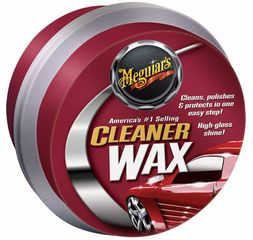 Meguiar's® Cleaner Wax,