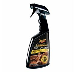 Meguiar's® Gold Class™ Rich Leather Spray