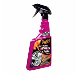 Meguiar's® Hot Rims Wheel & Tire Cleaner,