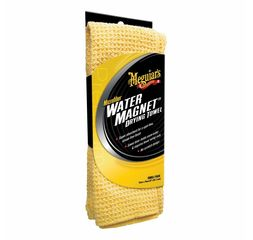 Meguiar's® Water Magnet® Microfiber Drying Towel