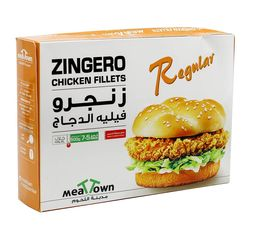Chicken Zinger Regular
