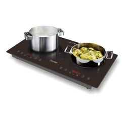 Prestige PR-50359 Double Induction cooker